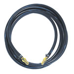 Pullman Holt B527081 EXTRACTOR SOLUTION HOSE 15 Feet with Male X Male QD