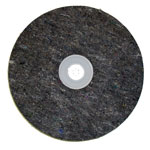 Pullman Holt B703767: SANDING DISC POLY 16 inch for 18 inch Floor Machine