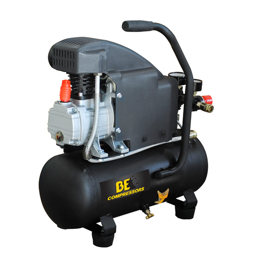 BE Pressure AC153 Direct Drive 3 Gallon Horizontal Air Compressor