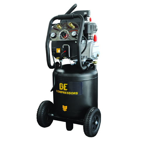 BE Pressure AC2010 Direct Drive 10 Gallon Vertical Air Compressor 5.3 cfm