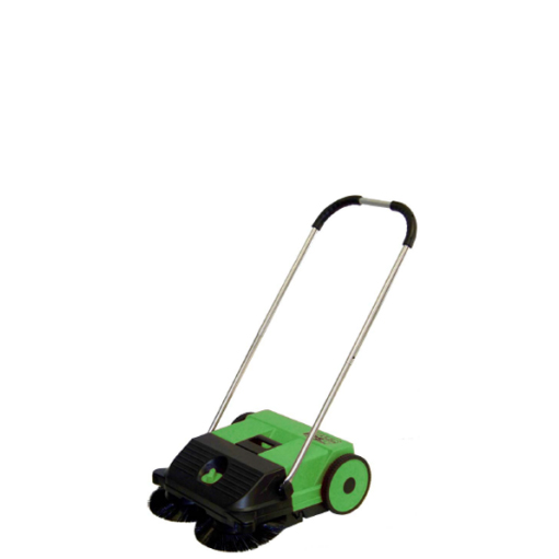 Bissell BG255 Dual Brush System Sweeper 21inch