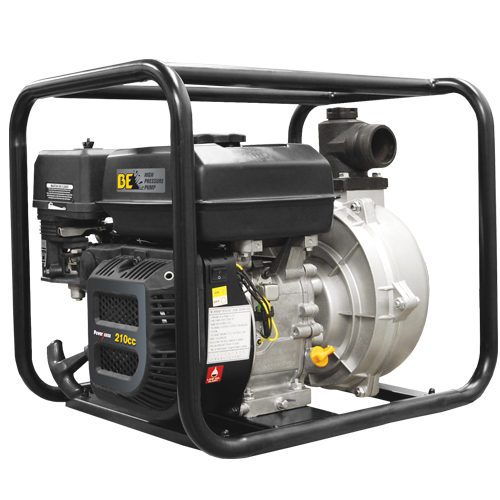BE Pressure HP2070R High Pressure Water Transfer Trash Pump 2inch [HP-2070R]