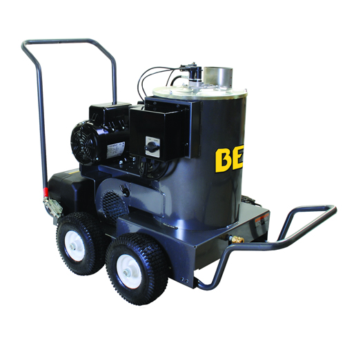 Be Pressure Hw204emd Hot Water Pressure Washer Marathon