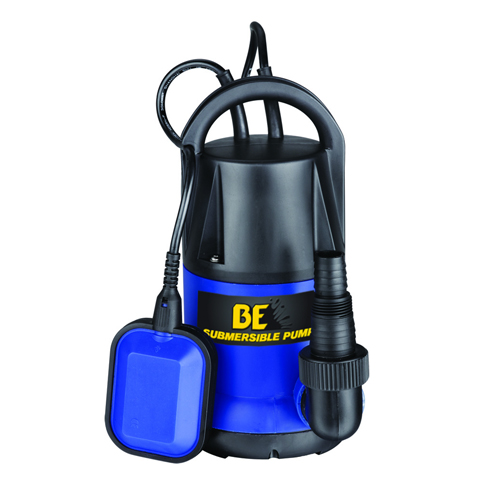 BE Pressure SP550SD 1.5inch Side Discharge Submersible Pump 1/2HP 115V  550W
