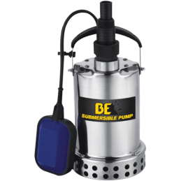 BE Pressure SP750TD 1.5inch Top Discharge Submersible Pump 3/4HP 115V 750W