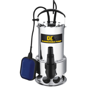 BE Pressure ST900SD 1.5inch Side Discharge Trash Submersible Pump 1¼HP 115V 1100W