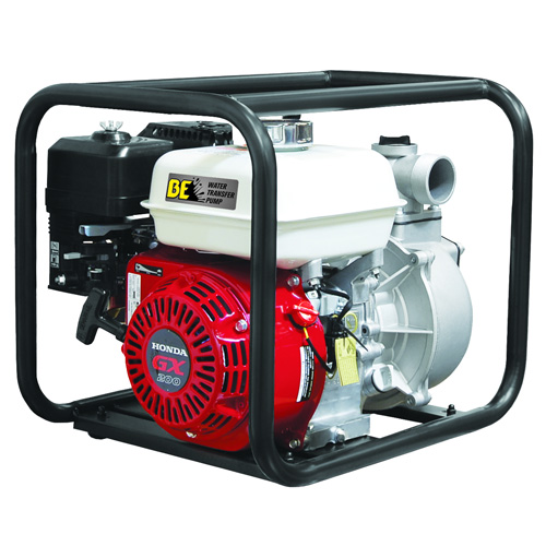 BE Pressure WP2065HL 2inch Water Transfer Trash Pump
