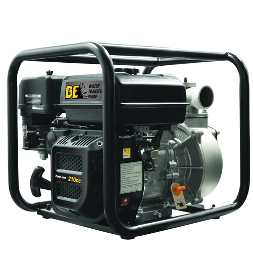 BE Pressure WP3070S 3inch Water Transfer Trash Pump