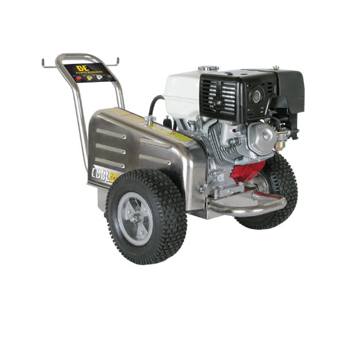 BE Pressure CD4013HWBSCOMA CoolDrive Pressure Washer 4000psi 3.5gpm Honda Engine [CD-4013HWBSCOM]