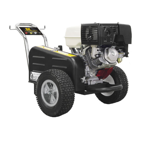 BE Pressure X3013HWBCOMCD CoolDrive Pressure Washer 3000psi 5gpm Honda Engine