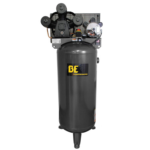 BE Pressure AC5060BP Belt Drive 60 Gallon Air Compressor 18.5 cfm