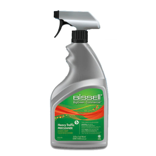 Bissell 19X6 Heavy Traffic Precleaner