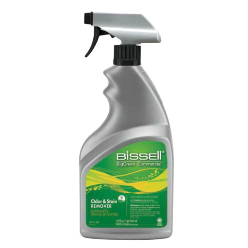 Bissell 45V1 Odor and Stain Remover