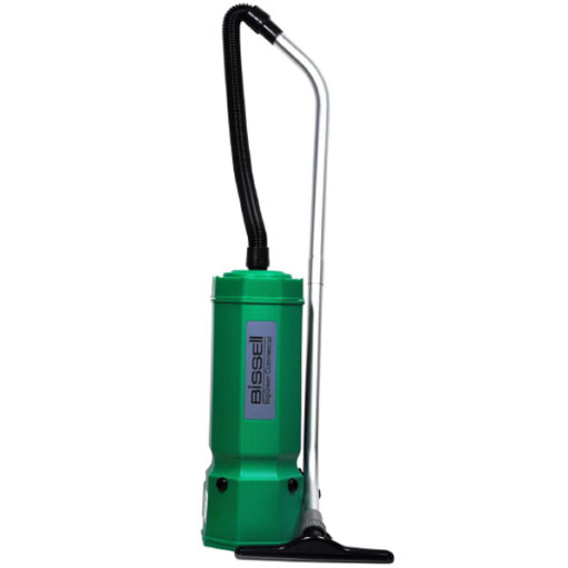 Bissell BG1001 10 Quart Backpack Vacuum with tools