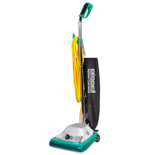Bissell BG107HQS DayClean Upright Vacuum Cleaner 12inch