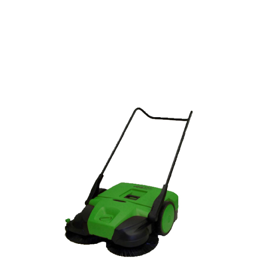 Bissell BG477 Triple Brush Deluxe Turbo Sweeper 31inch Freigth Included