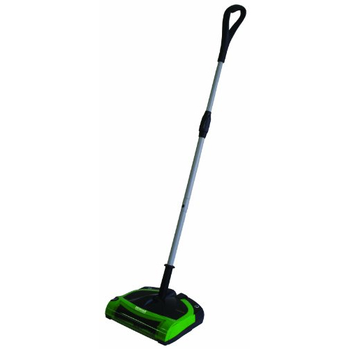 Bissell BG9100NM Battery Operated Mini Sweeper Hoky 10inch Sweep N Go