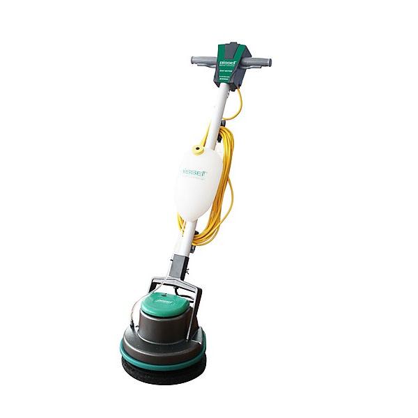 Bissell bgem9000 easy motion floor machine 175rpm 13inch for 13 inch floor machine