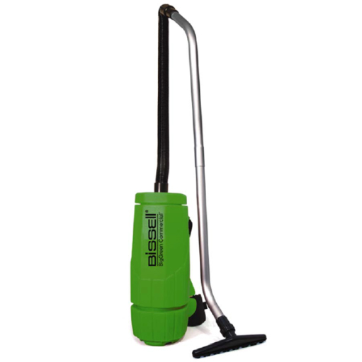 Bissell BGUPRO10 10 Quart Backpack Vacuum with Tools