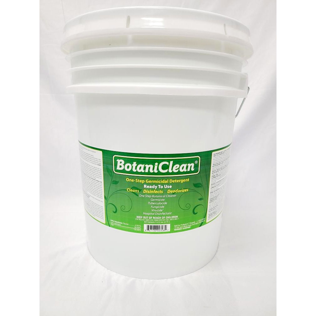 ProRestore Microban BotaniClean Thymol Antimicrobial MB4002000 (5 Gallon pail) ProRestore 224003000 In Stock