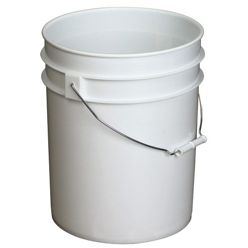 110905 HCR Clear Shield Clear coat sealant 5 Gal bucket 1109