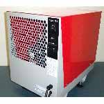 Ebac Industrial Restoration and Crawl Space Dehumidifier CD60