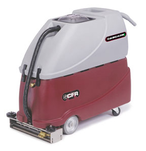Sell your used CFR Cascade and CRF Carpet Cleaning Machines on our website for free