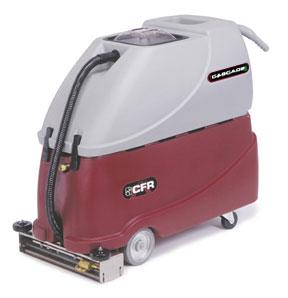 cfr carpet cleaning machine