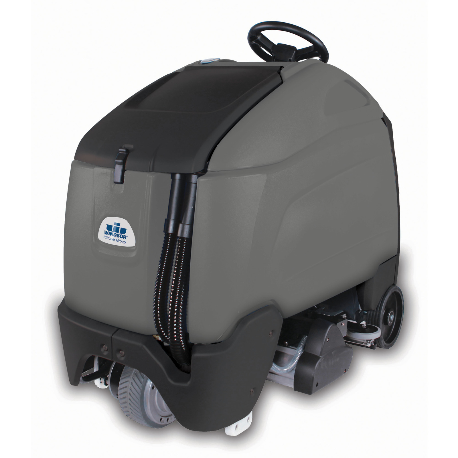 Windsor 1.006-178.0 Chariot 3 iExtract 26 DUO 205 Ah Battery Ride On Carpet Cleaning Machine FREIGHT INCLUDED 9.841-217.0 On-board Charger