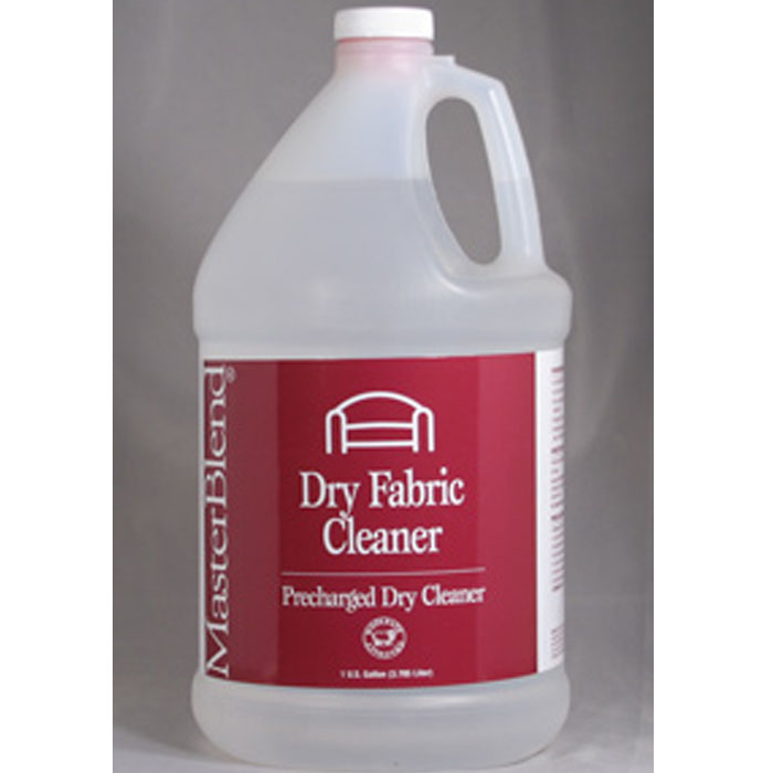 MasterBlend 164106 Dry Fabric Cleaner (1 Gallon) 164105