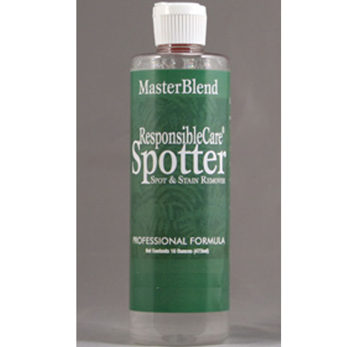 MasterBlend 187102 Anti-Allergen Responsible Care Spotter (12 Pint Case) Allergy Control Treatment UPC 672835187111