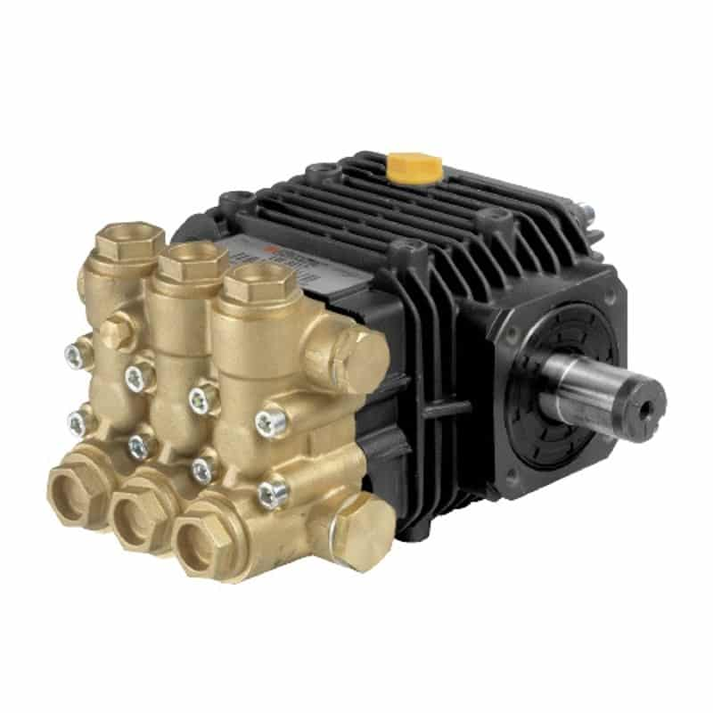 Comet Lws3525S Pump 3.5gpm 2500psi 1750 LWS 3525 S Hydramaster 6301.1201.00