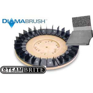 Malish 941201201 - 12 inch Concrete Prep Plus 25 Grit CW Freight Included