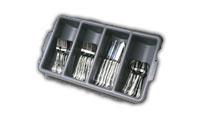 Cutlery Dispenser Kitchen Accessories Commercial Carpet