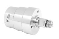Mosmatic 39.063 Swivel reinforced, ceramic/stainless DXTIs-06 1/4 in. NPT-F G3/8 in. M