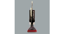 Dirt/Dust Cup Upright Vacuums