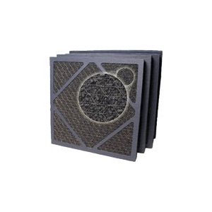 Drieaz: HEPA 500 Activated Carbon Filter (Case of 4)