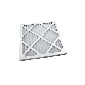 Drieaz F271 HEPA 500 Second Stage Pre-Filter (Case of 12) Merv 7 16in X16in X1in