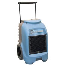 Drieaz F203A Drizair 1200 Industrial Restoration Dehumidifier plus shipping