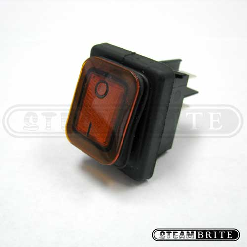 Viking E541-1 Rocker Switch for PDS21