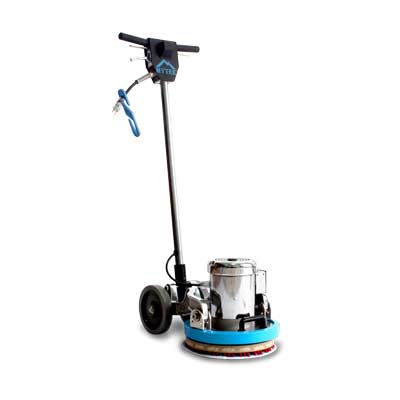 Mytee ECO-13-EX Orbital All-Surface Floor Machine 13 inch 1 HP Free Shipping Free Shazaam Kryptonium