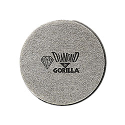 ETC Diamond Gorilla Pads Combo Package Set of 4 Pads 400, 800, 1500, 3000 Grit (10 Inch) FREE SHIPPING