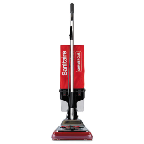 Electrolux EUR887D Sanitaire Tradition Upright Vacuum Cleaner with Dust Cup 7 Amp 12in Path Formerly Eureka EUR887