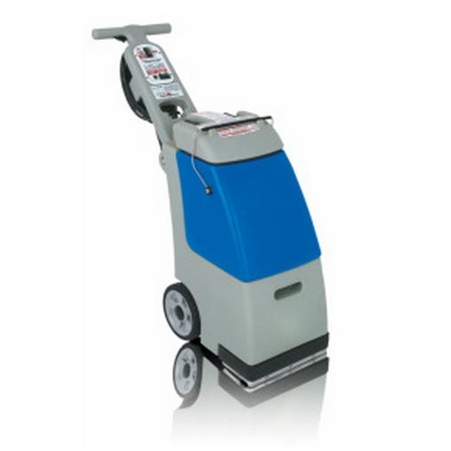 rent machine to clean carpet