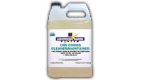 Hard Floor Chemicals