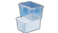 Food Boxes & Lids