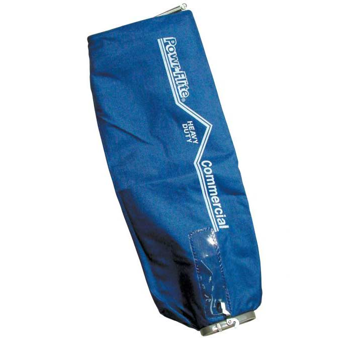 Powr-Flite G828: Enviro-Clean Bag, Fits PF50, PF70, PF757, PF1886 and PF1887, Blue