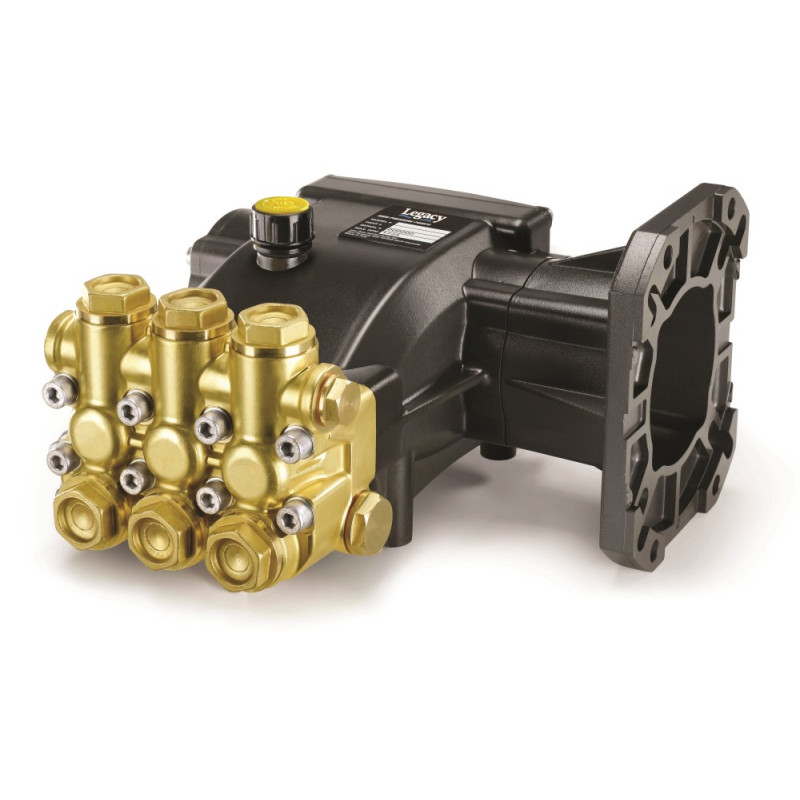 Karcher 87512050: Pump, Legacy Gs3040g3, 3@4000 3400 Rpm - 8.751-205.0 - Legacy Shark