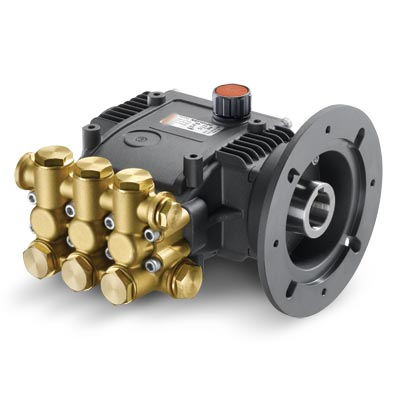 Legacy GE2825S.1 2.8gpm 2500psi 1725 Rpm 56c Frame 8.916-560.0 Direct Drive 5 Hp Pump [89165600]