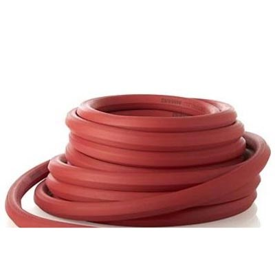 Air and Water Hose ValueFlex 3/4in ID Per Foot 200psi Red General Purpose Hose Per Foot 28418
